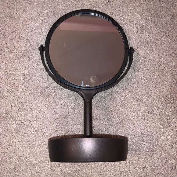Other - Bronze Brown Make Up Vanity Mirror
